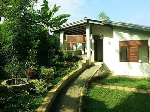 Kandy Private Bungalow