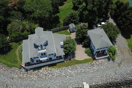 Chesapeake Bay & Potomac River Views 2 Home Estate