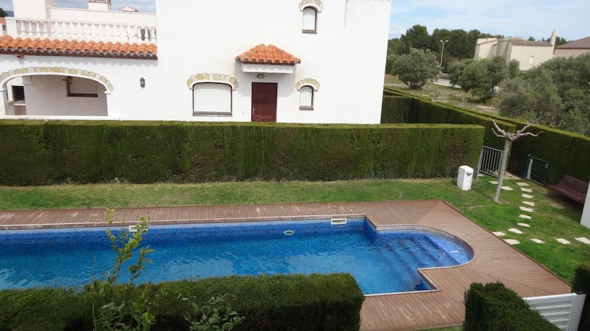 Pino Alto - Mont-roig del Camp - Holiday home