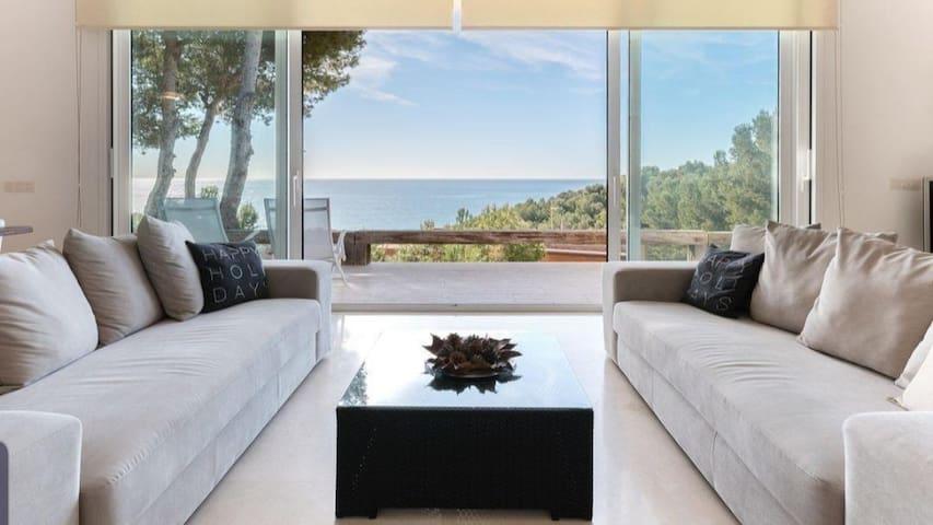 Villa Tamarit Beach Costa Daurada