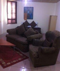 Neat & Clean, Cheap & Convenient - Riyadh - Apartment