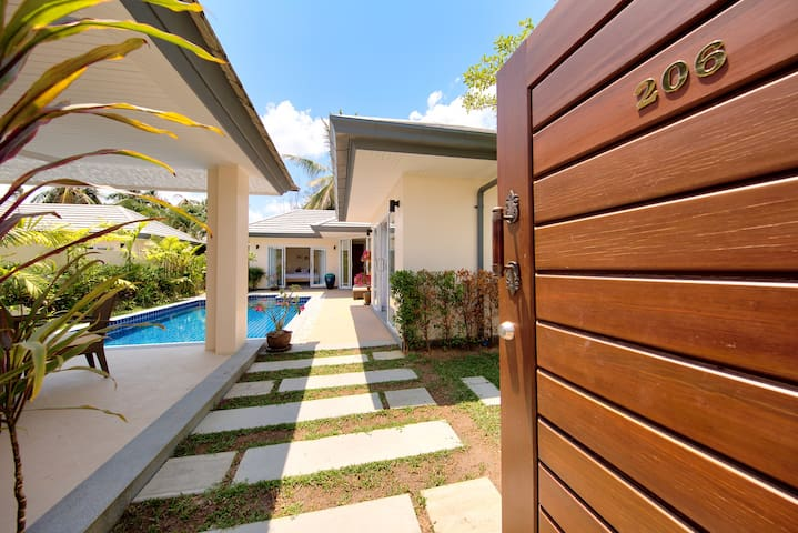 Private 2bed villa with own pool - Ko Samui - House