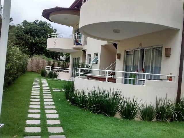 Condomínio em São Sebastião SP - São Sebastião - Apartment