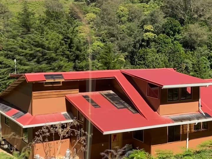 Hush Valley Lodges - Casa Alegre Grande
