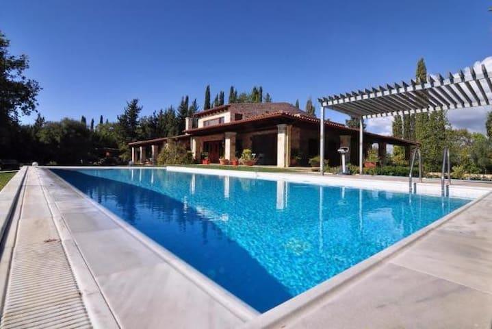 Villa Candili
