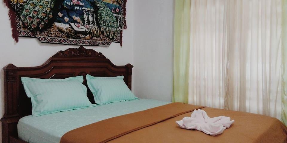 Adilla guesthouse syari'ah