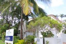 Enjoy Resort facilities