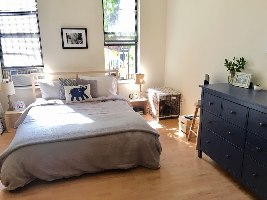 Bright Spacious 1 Bedroom Apt In Hunter 39 S Point