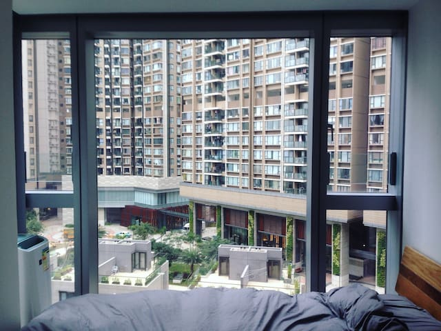 New apartment close to the airport - Hongkong - Wohnung