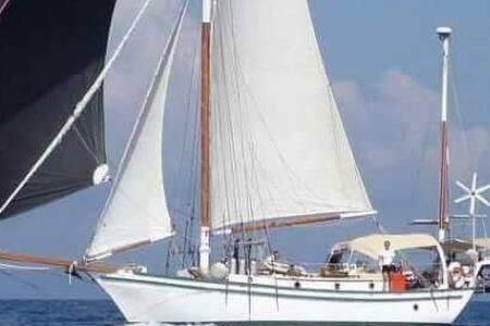 Life Experience upon a Sail Boat - Ao Nang