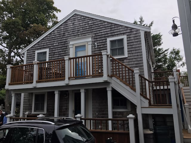 Provincetown Pied-a-Terre