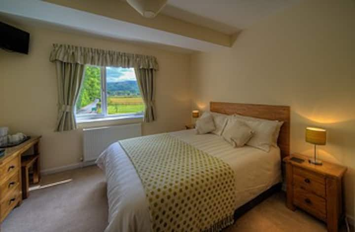 'The Lodge B&B ' Llanfrynach, Brecon