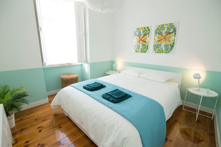 NEW! Alcântara Apartment