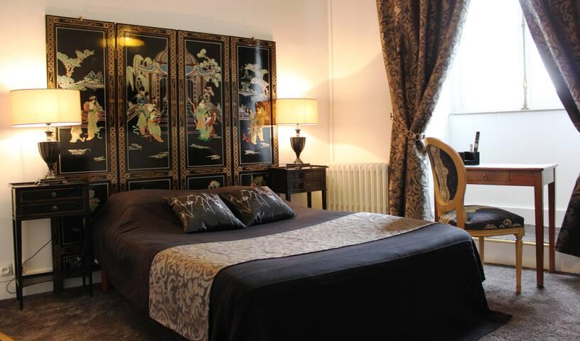 Beau une pièce centre ville Douai - Douai - Maison