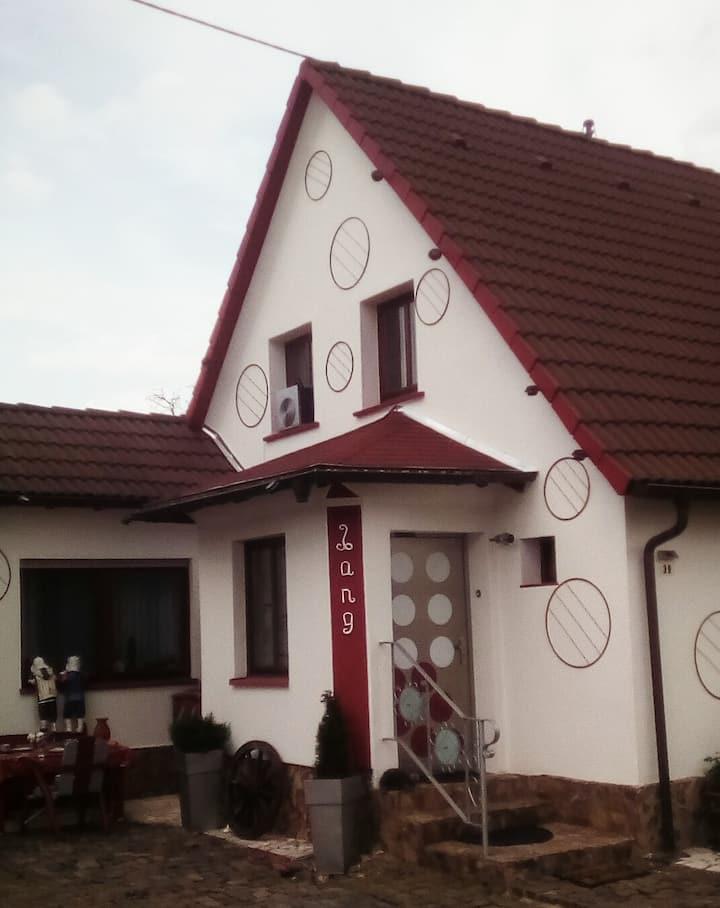 Haus Buchenschlag