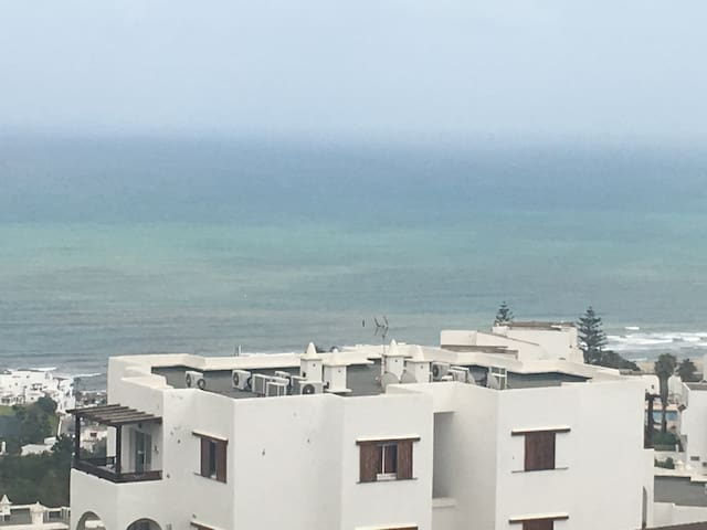 Very nice place - Cabo Negro