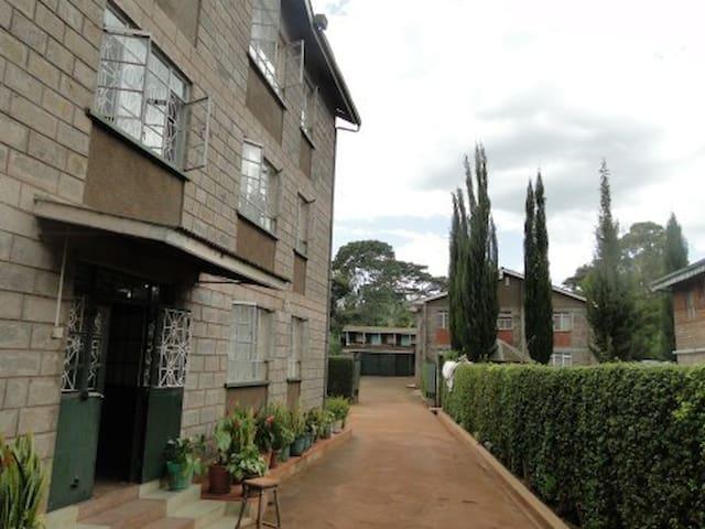 Green Edges Apartments