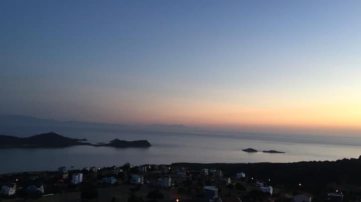İzmir'in En Güzel Manzarası