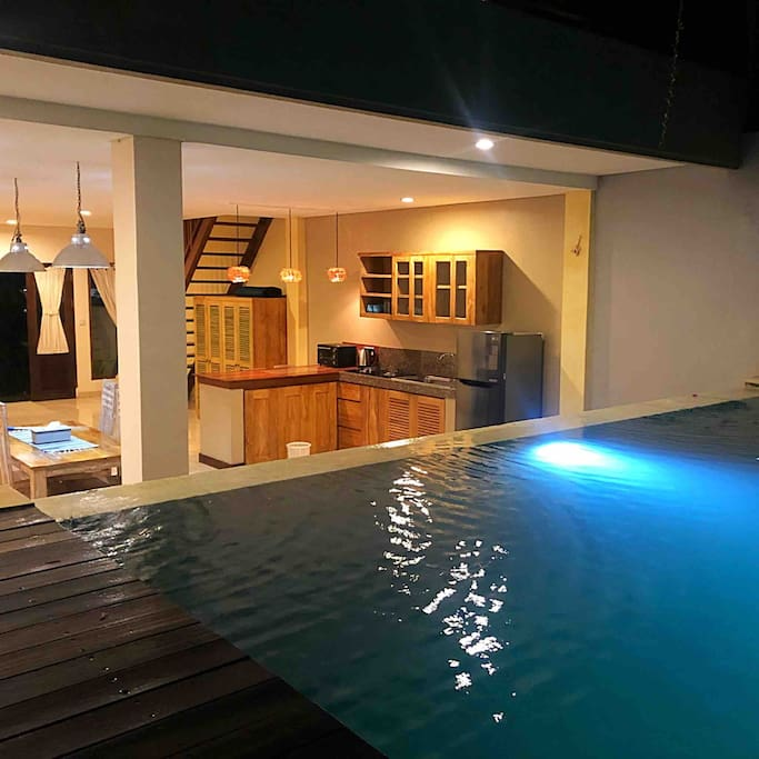 Your Private Swimming pool