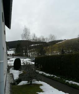 """Holiday Home"" 3 min. naar skilieft - Winterberg"