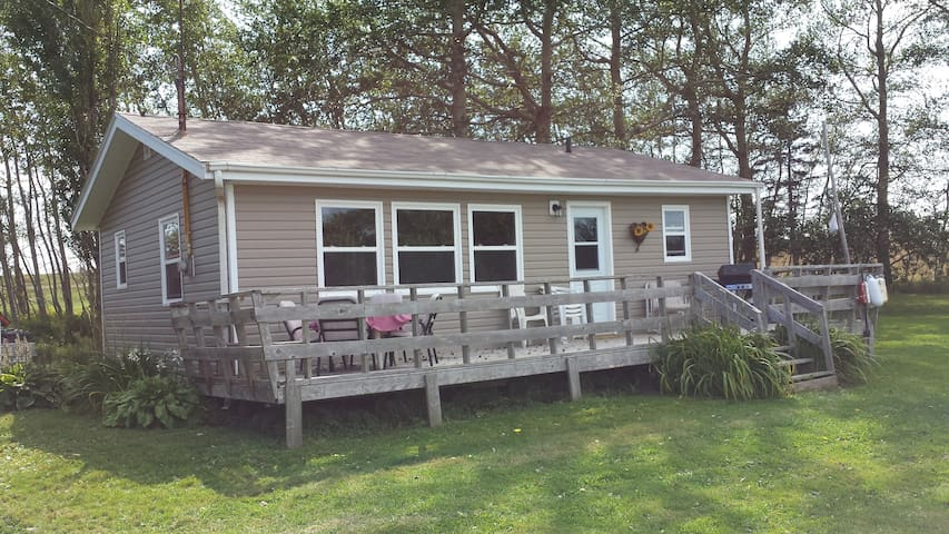 PEGGYS COTTAGE - Saint Peters Bay - Cabana