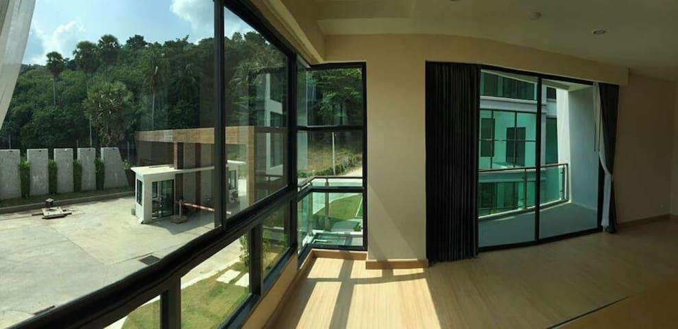 studio 40 sq.meters