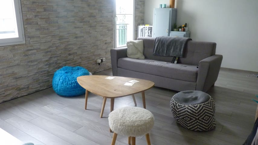 Beau F2 Disney - Bussy-Saint-Georges - Appartement