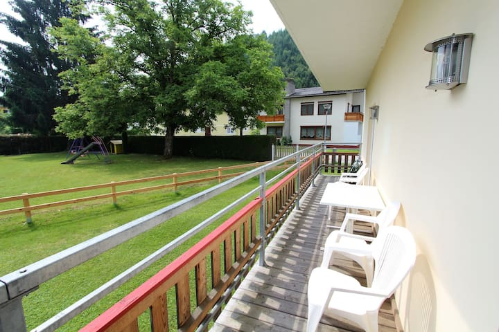 Cozy Apartment in Carinthia with Balcony