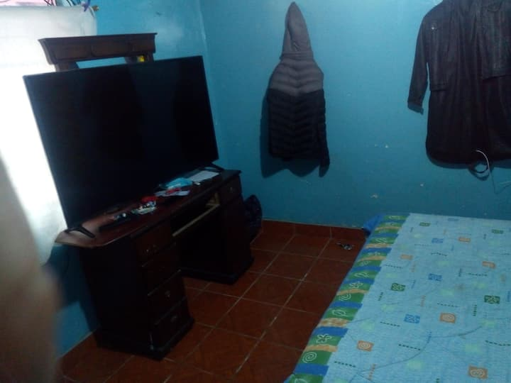 Apartamento Confortable