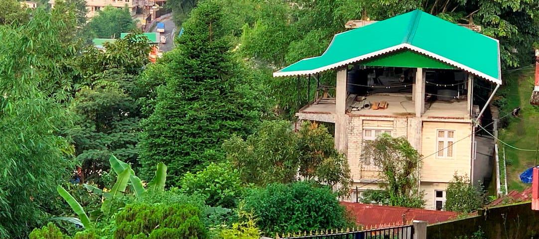 Raghavan Villa  - Wish you were here!