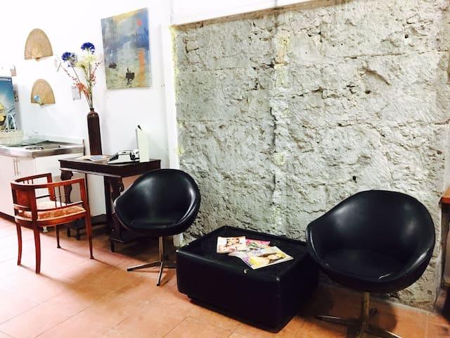 LOFT CASCO ANTIGUO EN ARUCAS - Arucas - Loft