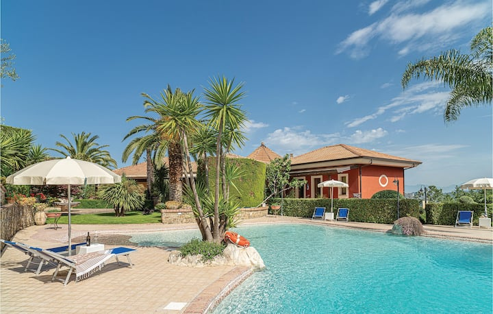 Awesome home in Laurena Cilento SA with 0 Bedrooms