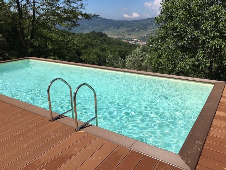 Ancient Tuscan Rural Residence