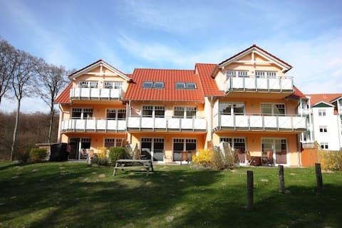 Baltic Sea Iland Usedom