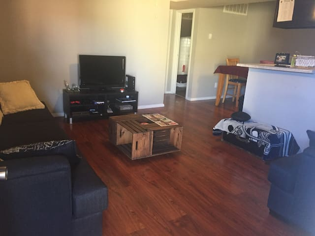 Super Bowl Weekend Apartment Rental