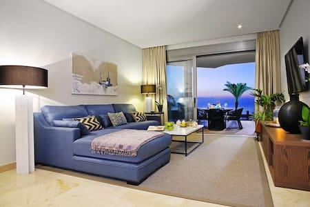 Luxury Apartment Gautier - Guía de Isora - Villa