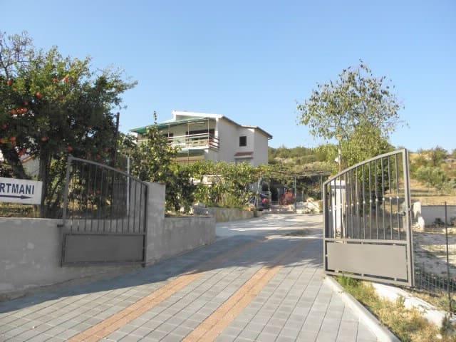 Apartment Katica (13401-A3) - Skradin - Apartament