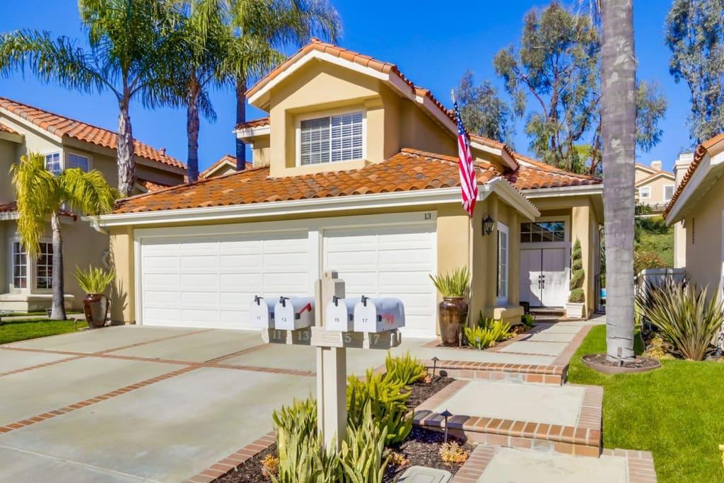 Houses To Rent Laguna Beach