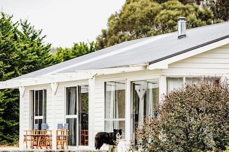 Echo Hills Cottage