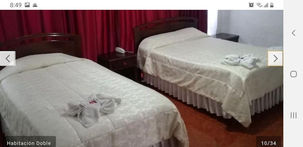 Hotel Espíndola