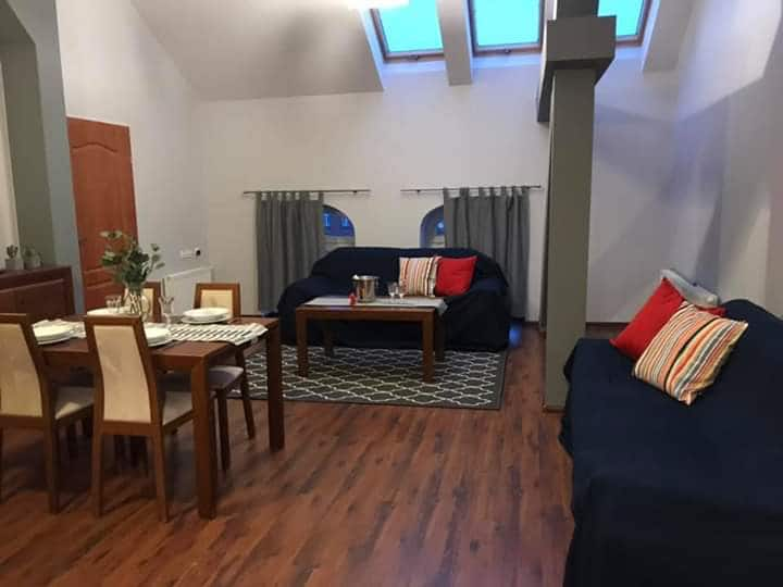 Apartamenty Pomerius