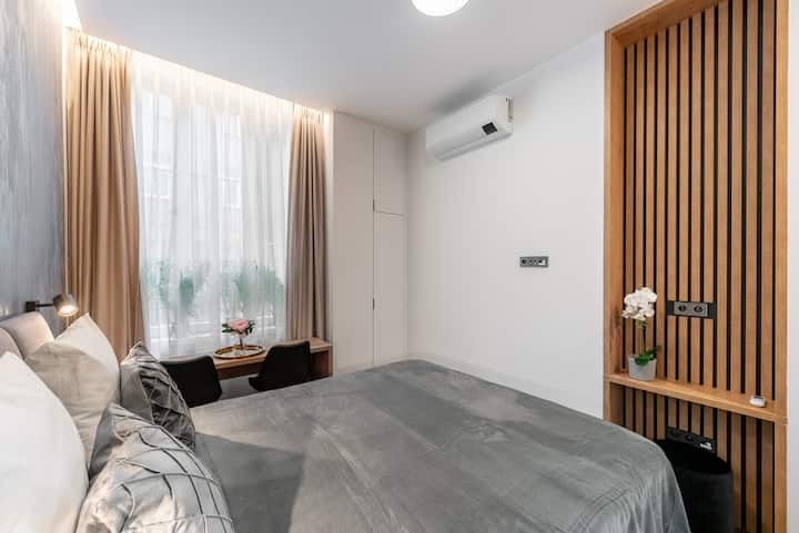 New Luxury apartment in heart  of Center Prague