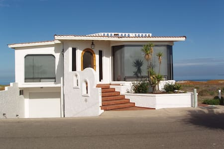 Mi Sueño  Casita - Directly on sandy beach