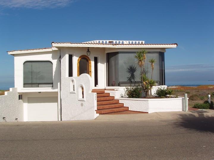 Mi Sueño  Casita - Directly on sandy beach