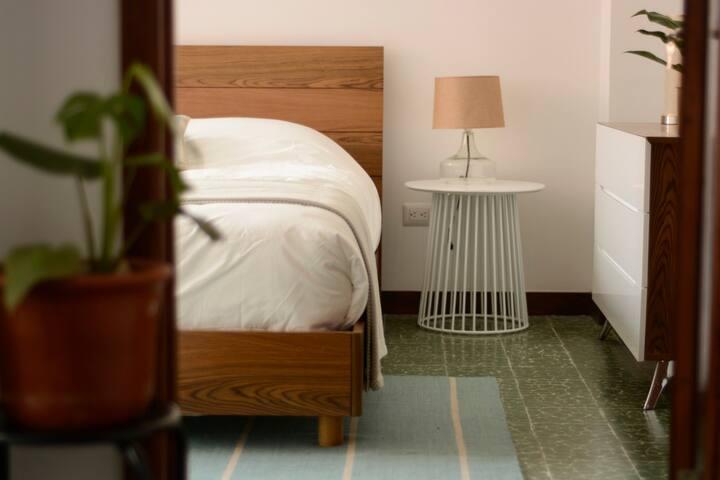 El Prado, Apartamento 301
