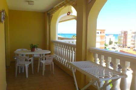 Apartment 100m away of Xeraco beachfront - Xeraco