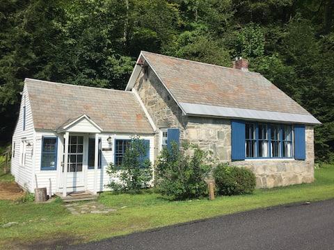 The Stone Schoolhouse
