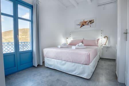 Villa Starfish (Aegean Sea Villas) - Astipalea - Villa