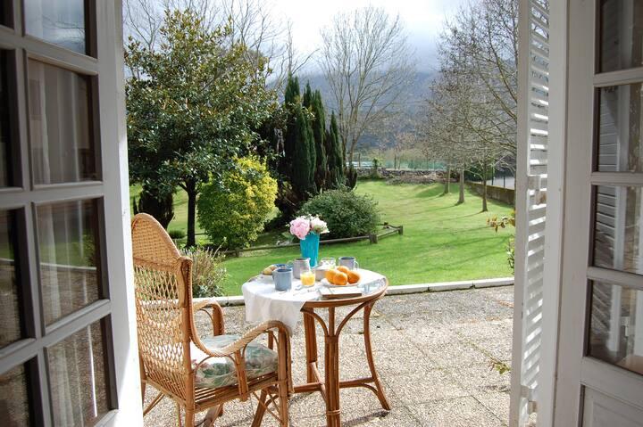 Casa en Llanes con jardín VV-1727-AS