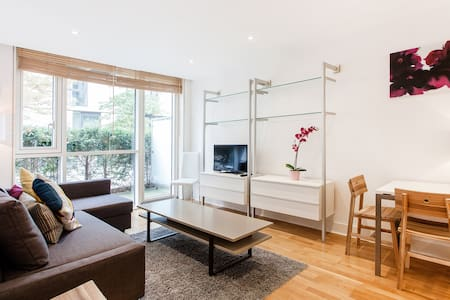 Amazing and Stylish Tower Hill Apt - Lontoo